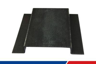 连续碳纤维CF/PEEK复合材料支撑扣